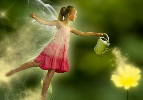 magic-fairy